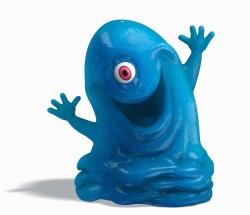 Goopy Alien
